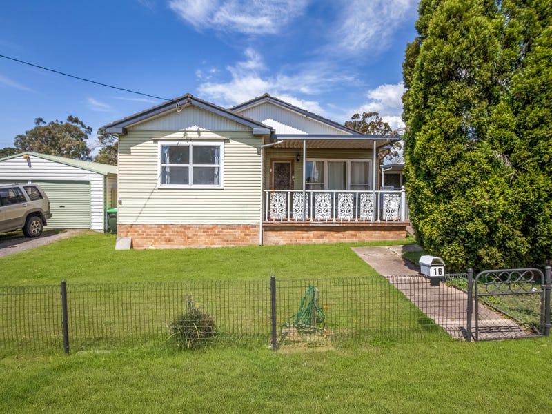 16 Main Road, Cliftleigh, NSW 2321