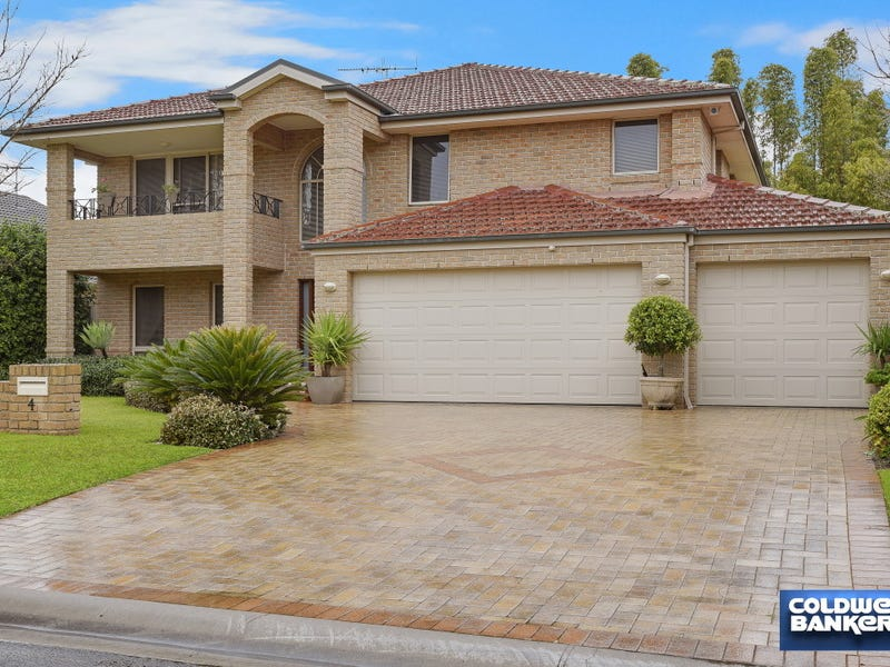 4 Angophora Court, Voyager Point, NSW 2172