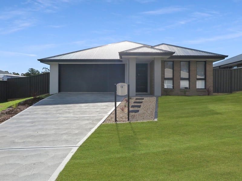 15 Dianella Crescent, Paxton, NSW 2325