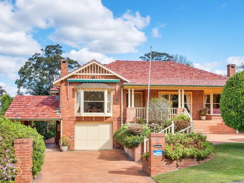 5 Knowlman Avenue, Pymble, NSW 2073