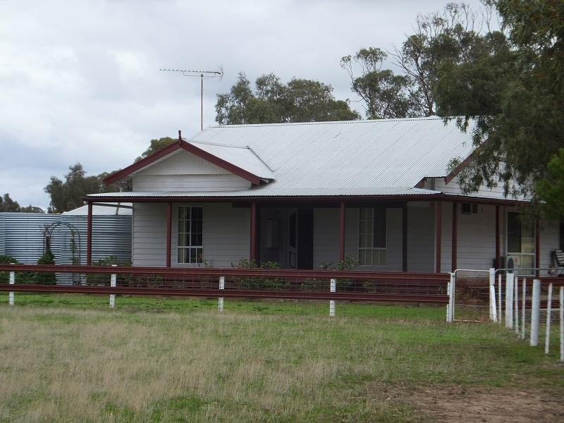 405 Boort-Kurting Road, Kurting, Vic 3517