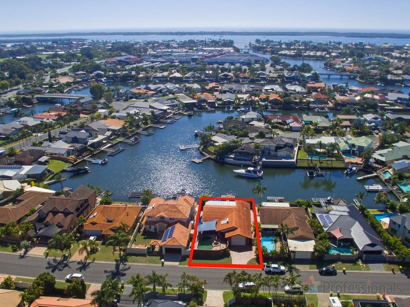 14 Cockleshell Court, Runaway Bay, Qld 4216