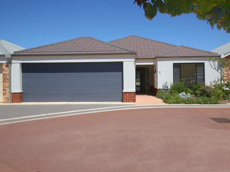 3 / 45 Winnetta Ridge, Wandina, WA 6530