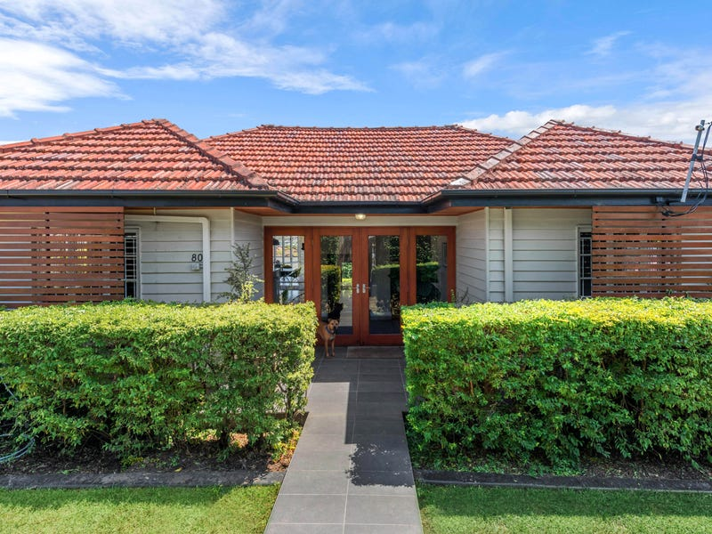 80 Spence Road, Wavell Heights, Qld 4012