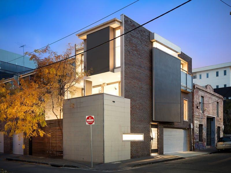 356 Fitzroy Street, Fitzroy, Vic 3065