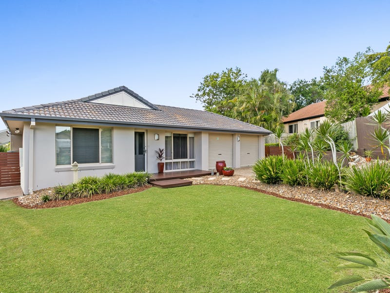 6 Elamang Close, Sinnamon Park, Qld 4073