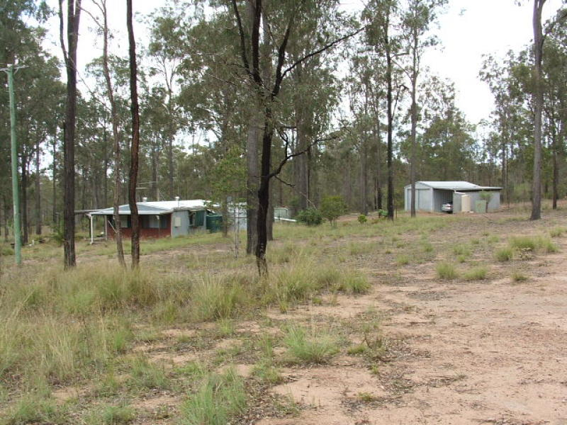 Address available on request, Booie, Qld 4615