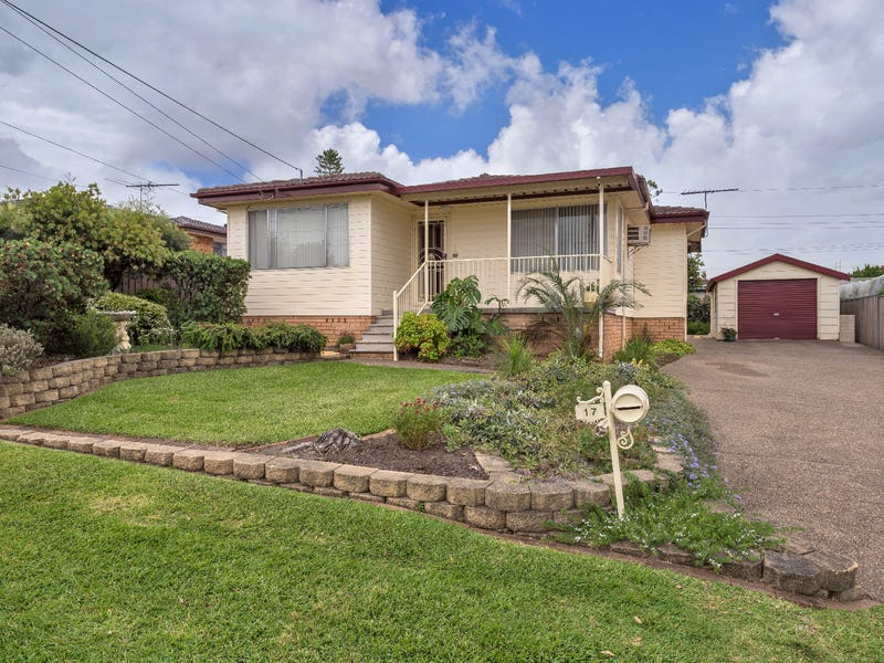 17 Alam Street, Colyton, NSW 2760