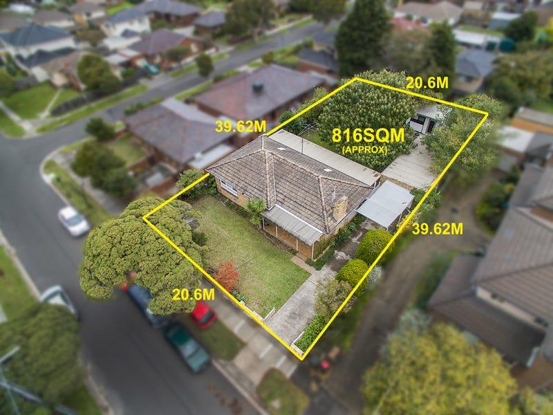 25 Panorama Street, Clayton, Vic 3168