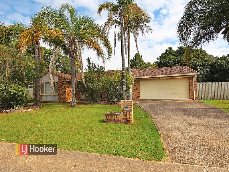 1 Moreton Street, Murrumba Downs, Qld 4503