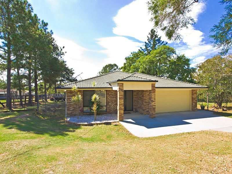 92 Tygum Road, Waterford West, Qld 4133