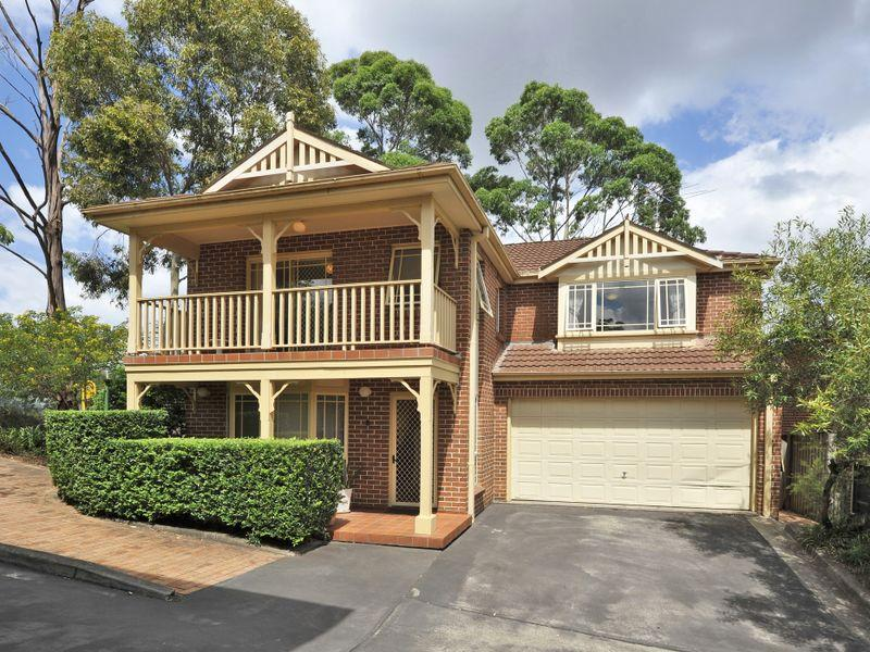 8 23 Glenvale Close West Pennant Hills Nsw 2125