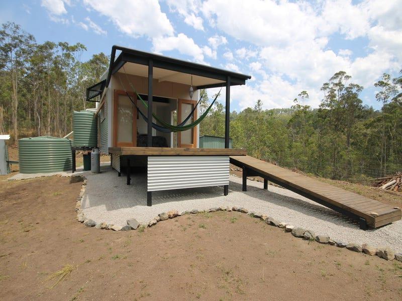 210 Laytons Range Road, Nymboida, NSW 2460