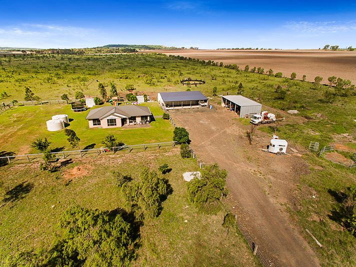 L3908 Nothdurft Road, Pittsworth, Qld 4356
