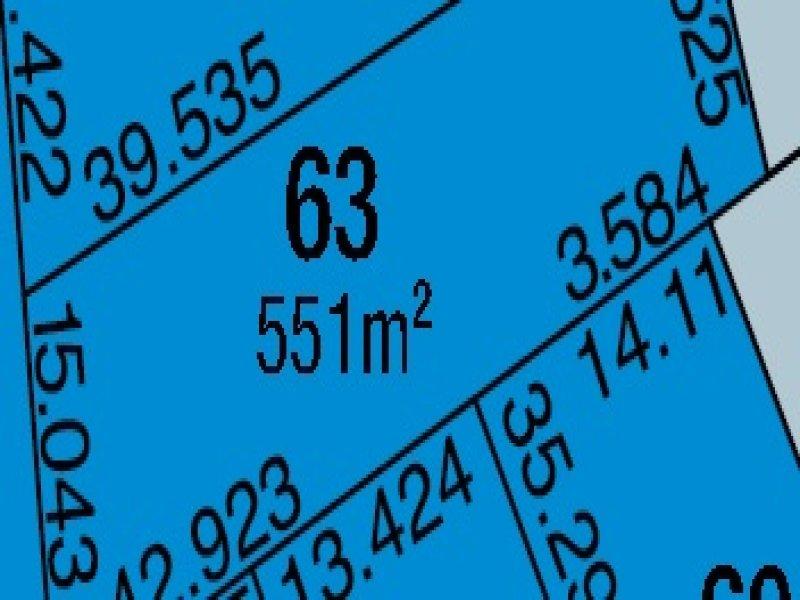 Lot 63, Tweed Street, Yalyalup, WA 6280