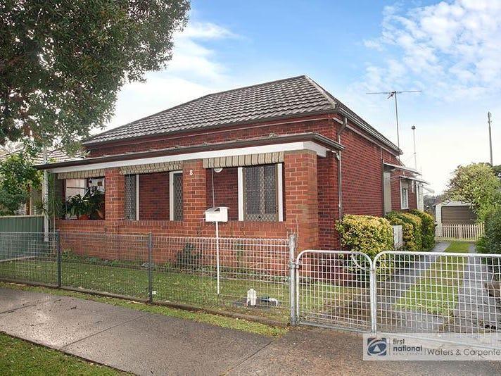 8 Louisa Street, Auburn, NSW 2144
