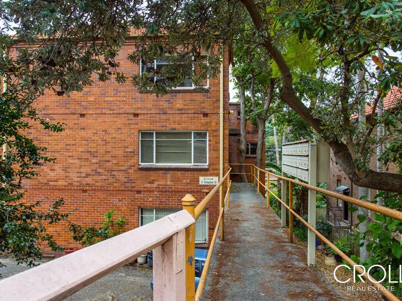 18/11 Hampden Street, North Sydney