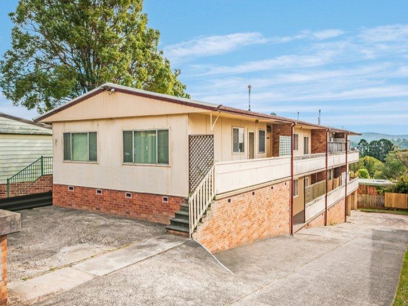 7/86 Faunce Street West, Gosford, NSW 2250