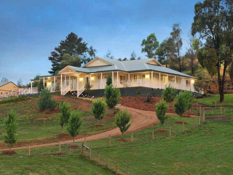 Address available on request, Christmas Hills, Vic 3775