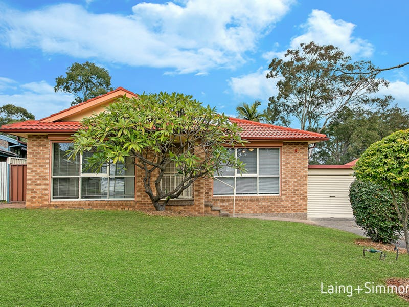 267  Madagascar Drive, Kings Park, NSW 2148