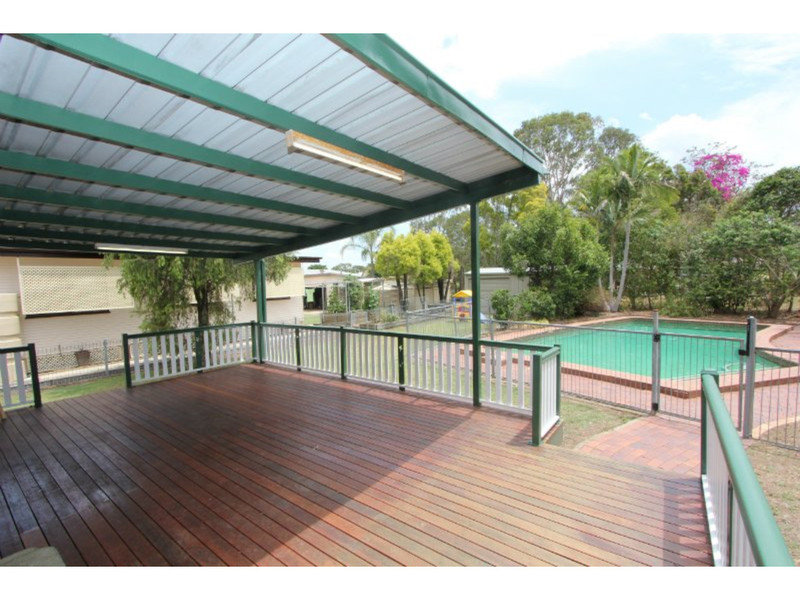 61 Siemons Street, One Mile, Qld 4305