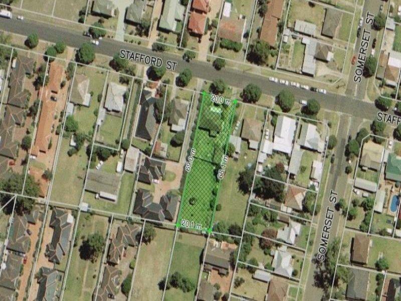 56 Stafford Street, Kingswood, NSW 2340