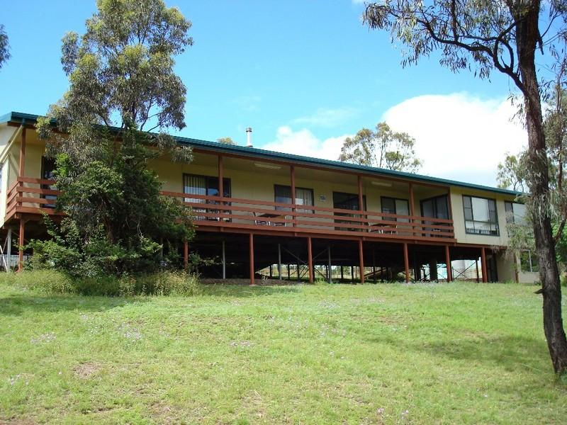 212 Red Cedar Drive, Bunya Mountains, Qld 4405