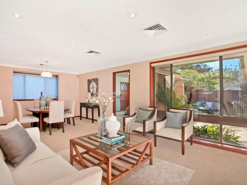 23 Cygnet Place, Illawong, NSW 2234