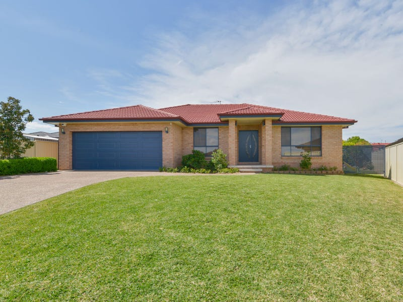 14 Merrinee Place, Hillvue, NSW 2340