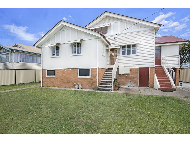 2/64 Park Road, Wooloowin, Qld 4030
