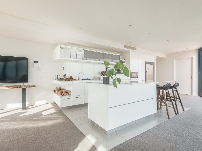 1705/1 Point Park Cr., Docklands, Vic 3008