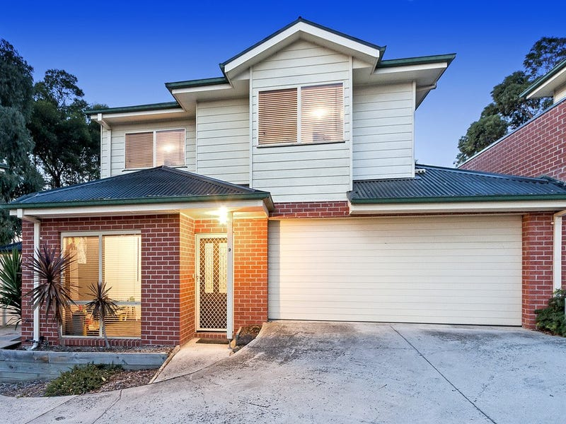 9/9 North Road, Lilydale, Vic 3140
