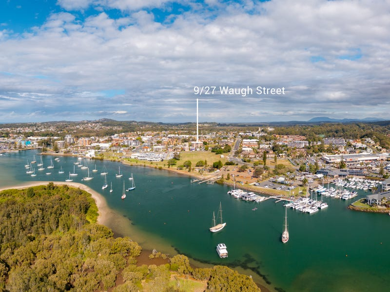 9/27 Waugh Street, Port Macquarie, NSW 2444