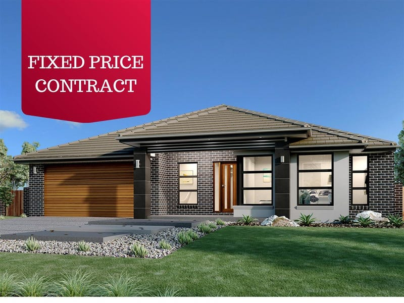 Lot 130 Coppabella Drive, Gobbagombalin