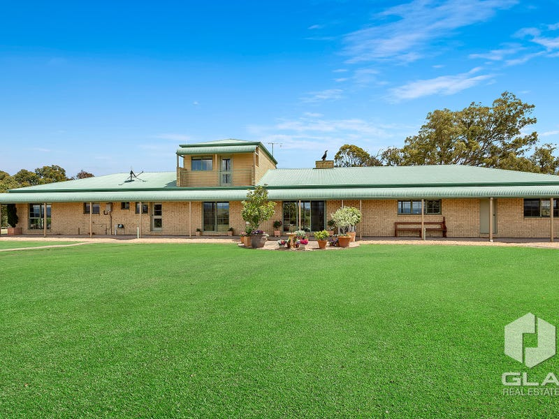 55 Foxhaven Court, Yea, Vic 3717