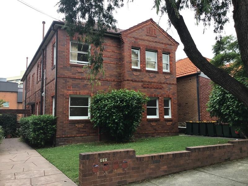 1/277 West Street, Cammeray, NSW 2062