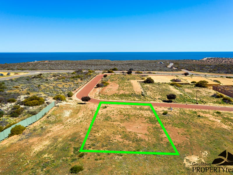32 Lawrencia Loop, Kalbarri, WA 6536