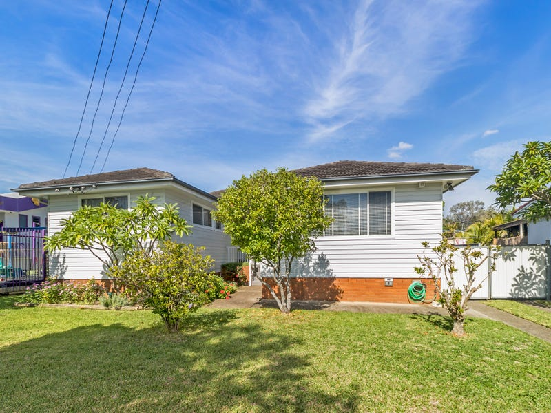 8 Orchard Road, Busby, NSW 2168