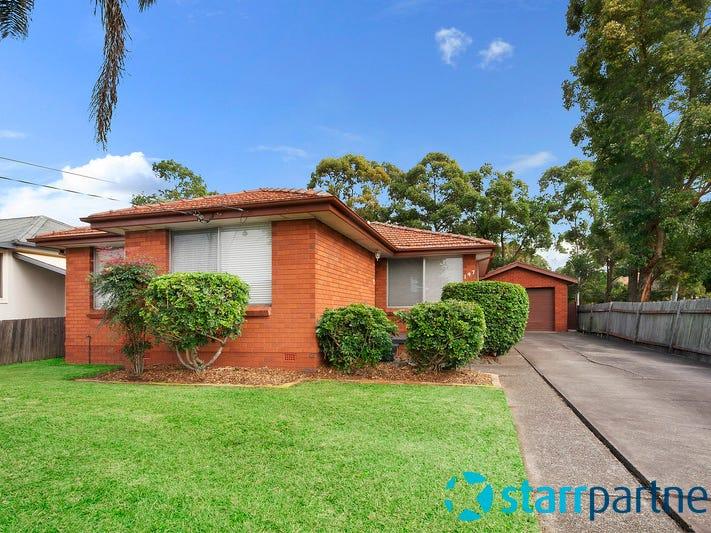 147 Fowler Road, Merrylands, NSW 2160