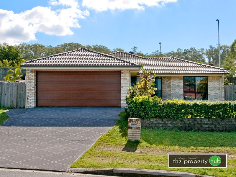 3 Mountain View Crescent, Mount Warren Park, Qld 4207