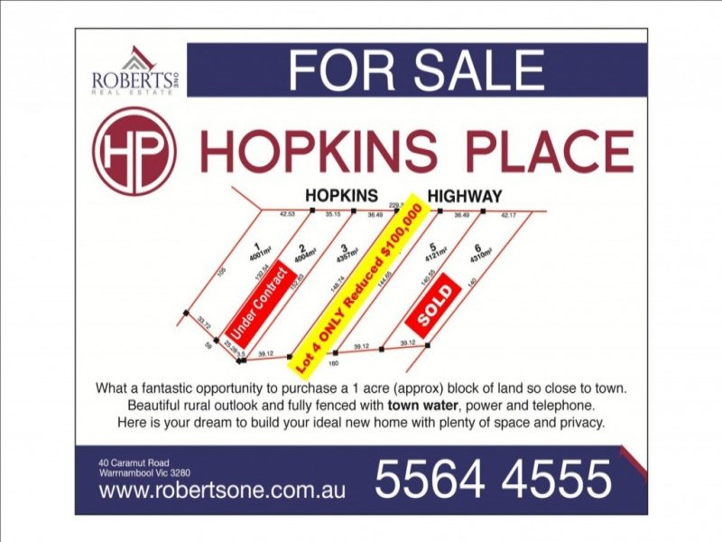 Address available on request, Purnim, Vic 3278
