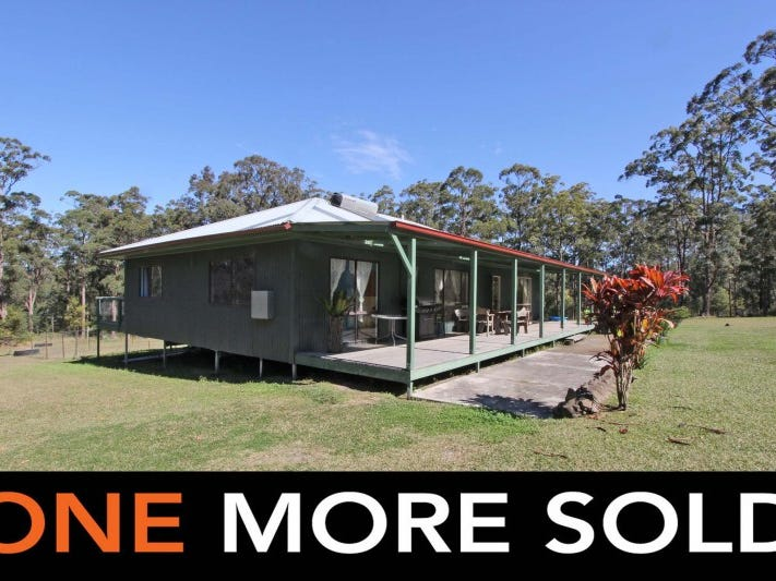 417 Pipers Creek Road, Dondingalong, NSW 2440