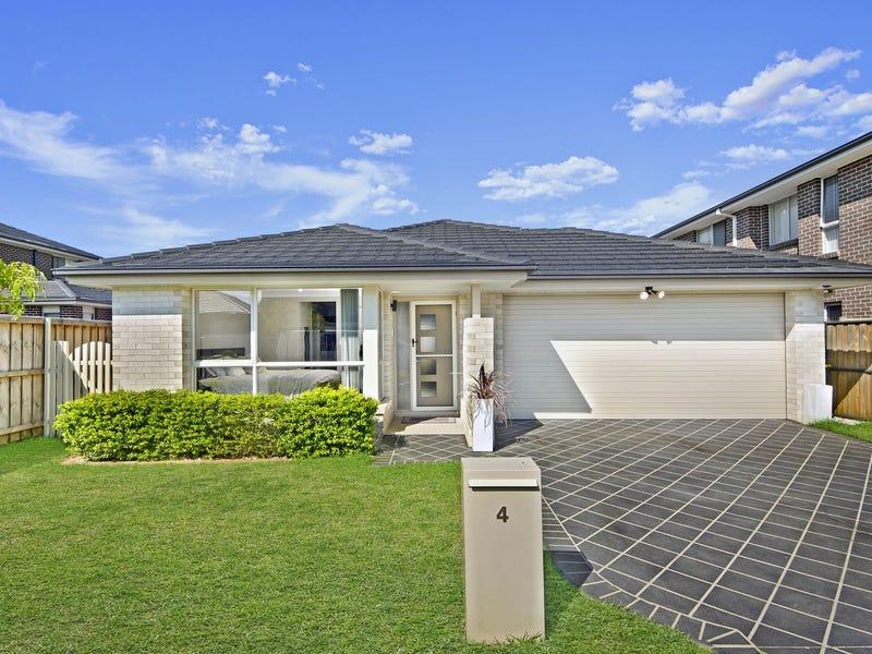 4 Gorgon Avenue, Elizabeth Hills, NSW 2171