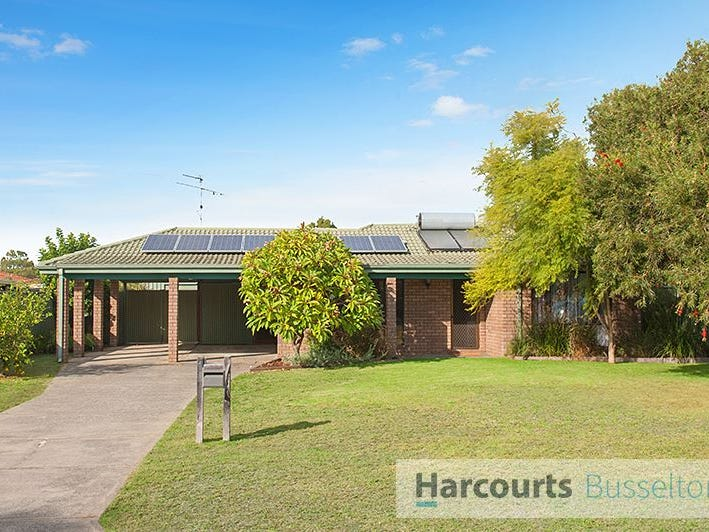 11 Glassby Place, West Busselton