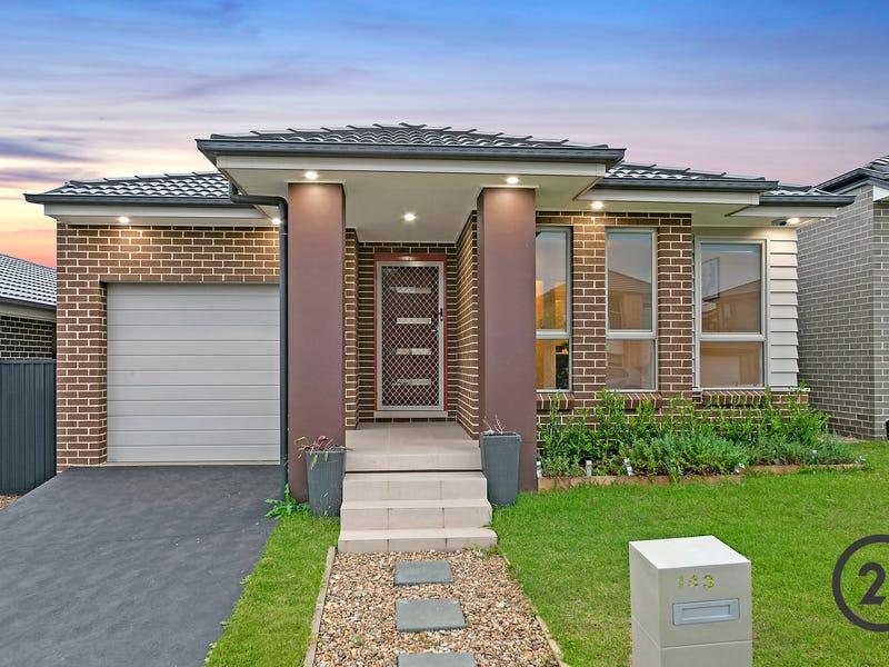 143 Longerenong Avenue, Box Hill, NSW 2765