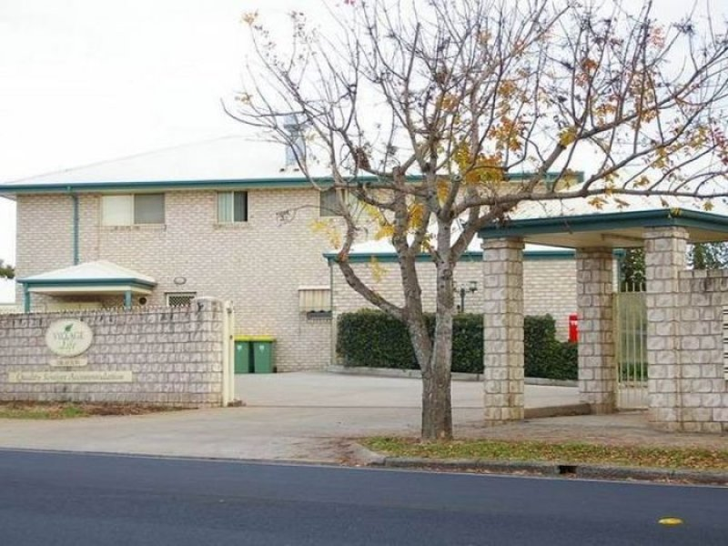 Unit 9 / 55-57 Drayton Road, Harristown, Qld 4350