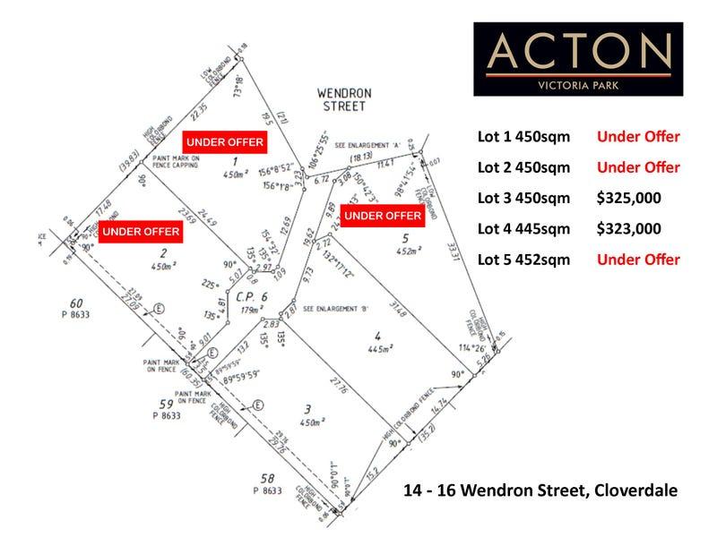 3/14 Wendron Street, Cloverdale, WA 6105