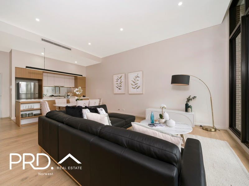 101 (Lot 14)/98 Caddies Boulevard, Rouse Hill, NSW 2155