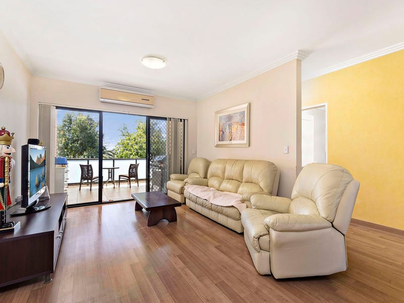 20/8-16 Water Street, Strathfield South, NSW 2136