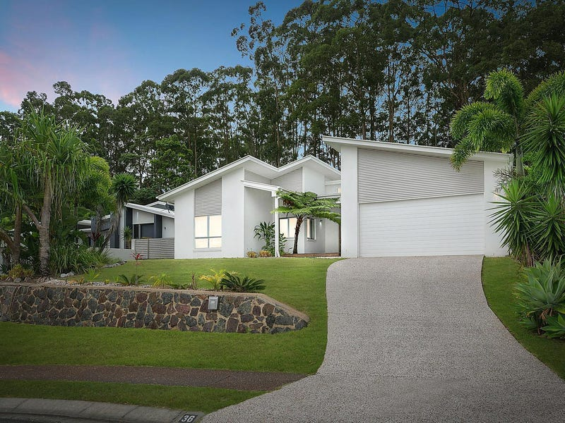 36 TRIBULATION Circuit, Buderim, Qld 4556